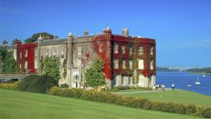 National Trust Plas Newydd