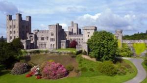 National Trust - Penrhyn Castle, Bangor.