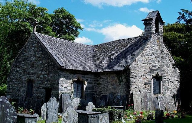 St. Michael's Church, Betws-y-Coed