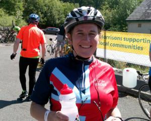 Etape Eyri - Help for Heroes www.bryn-bella.co.uk