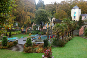 Portmeirion 2012 Edit 1
